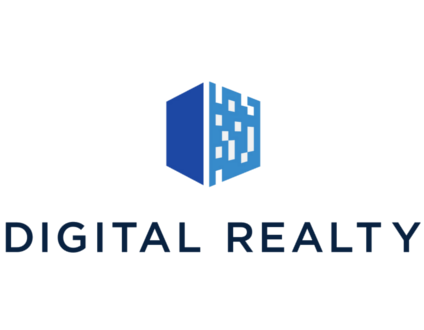 Logo DIGITAL REALTY