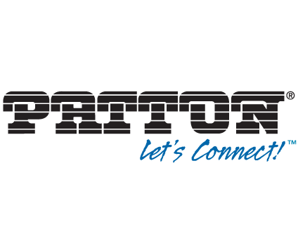 Logo Patton